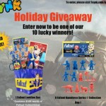 Toynk Holiday Giveaway