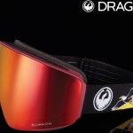 VSP Vision Care Dragon PXV Snow Goggle Giveaway