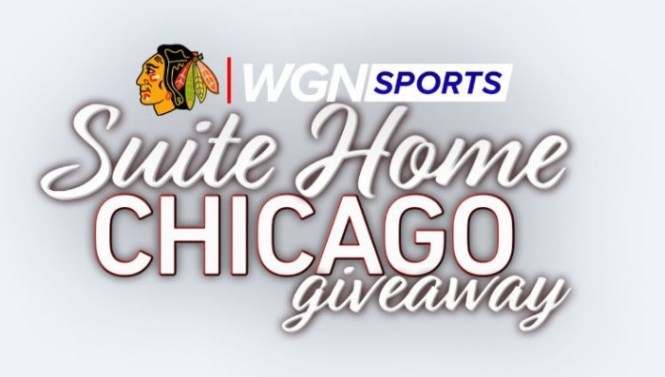 WGN TV Suite Home Chicago Giveaway
