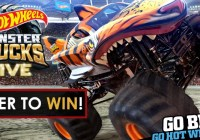 WKYC Hot Wheels Monster Trucks Live Sweepstakes