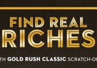 WTSP Gold Rush Classic Sweepstakes