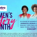 92Q Womens History Month Contest
