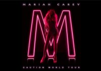 97.9 The Box Mariah Carey Caution World Tour Contest