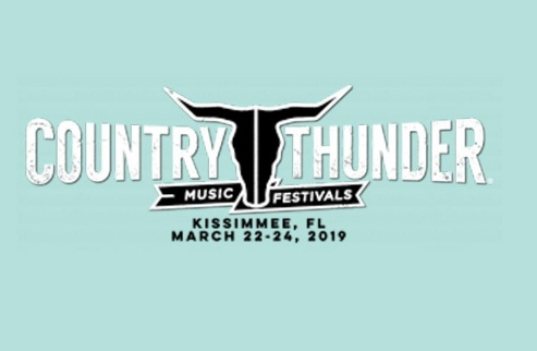 99.5 QYK Country Thunder Music Festival Contest