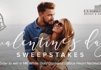 ABC15 Arizona E.D. Marshall Jewelers Valentines Day Sweepstakes