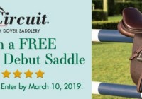 Circuit By Dover Saddlery Sweepstakes