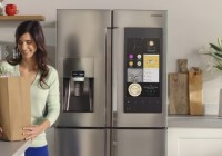 Coca Cola Home Depot Smart Refrigerator Sweepstakes