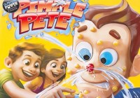 Doctor OZ Pimple Pete Game Sweepstakes