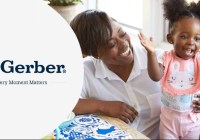 Gerber Childrenswear Pic-Your Fav Sweepstakes