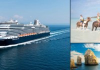 Holland America Line Come Sail O-Way Sweepstakes