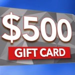 KTLA 5 News Gift Card Giveaway