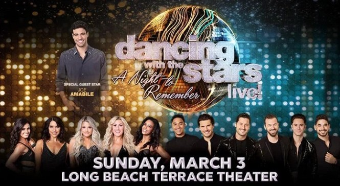 KTLA Dancing With The Stars Giveaway