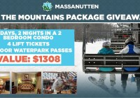 Massanutten To The Mountain Giveaway