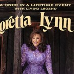 Nashville Music City Loretta Lynn Tribute Concert Giveaway
