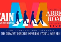 News 4 Jax RAIN A Tribute To The Beatles Contest