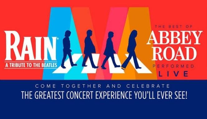 News 4 Jax RAIN A Tribute To The Beatles Contest