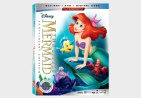 Screen Connections The Little Mermaid Anniversary Edition Giveaway