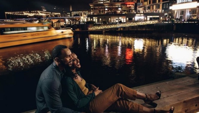 Washington DC Date Nights DC Sweepstakes