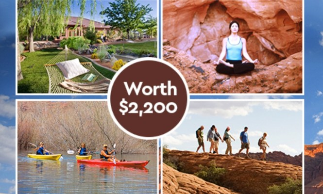 Womans Day Red Mountain Resort Getaway Sweepstakes