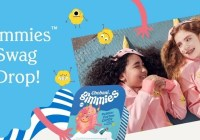 Chobani Gimmies 14 Day Swag Drop Sweepstakes