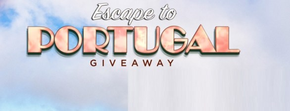 Escape to Portugal Sweepstakes