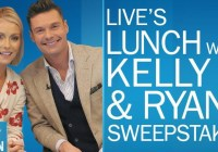 KATU and Live Lunch with Kelly & Ryan Contest