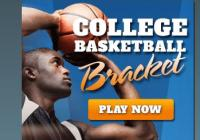 Mens College Basketball Tournament Contest