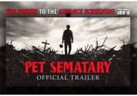 Pet Sematary Advanced Screening Giveaway