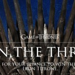 AT&T THANKS Own The Throne Sweepstakes