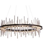 Elle Decor Lightology Chandelier Sweepstakes