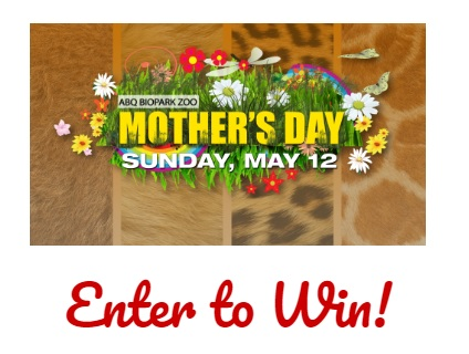 Mothers Day at the Zoo Concert Ticket Giveaway - Win Tickets