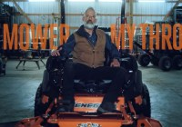 My Mower My Throne Sweepstakes