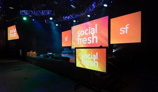 Social Fresh Conference 2019 Giveaway