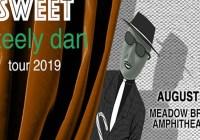 Steely Dan Ticket Giveaway