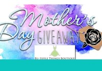 Stone Harbor Resort Mothers Day Giveaway