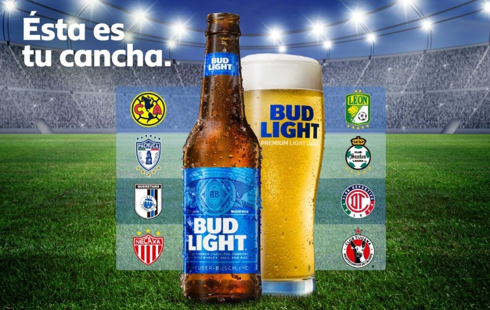 The Bud Light Liga Soccer Sweepstakes - Win A Trip To Las Vegas