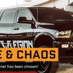 The Duramax 2.0 Giveaway