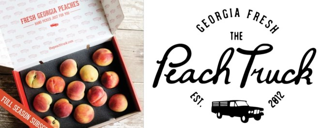 The Peach Truck Full Season Subscription Sweepstakes - Win