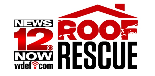 2019 News 12 Now Roof Rescue Contest