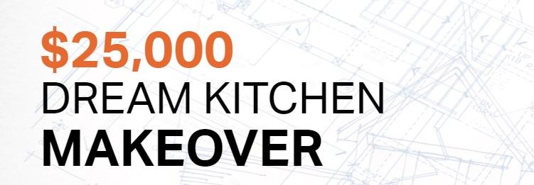 $25000 Ty Pennington Kitchen Makeover Sweepstakes - Win ...