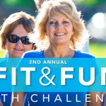 Aarp Fit and Fun Health Challenge