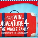 Babybel And The Laughing Cow 2019 Sweepstakes