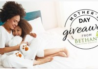 Bethany Christian Services Mothers Day Giveaway