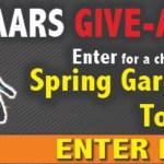 Bomgaars May Giveaway