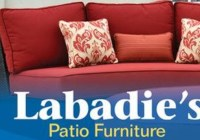Click On Detroit Labadies Glider Chair Spring Giveaway