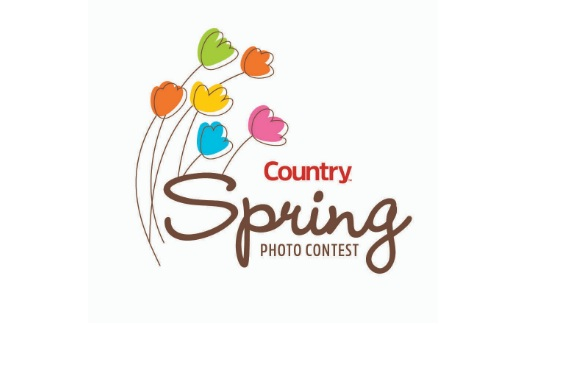Country 2019 Spring Photo Contest