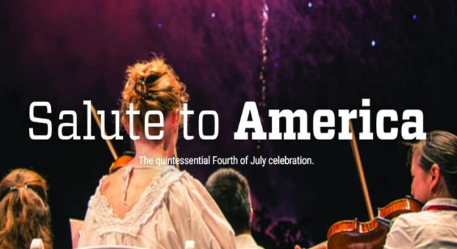 Detroit Symphony Orchestra Salute To America Ticket Giveaway