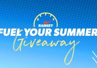 Fuel Your Summer Giveaway