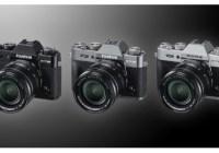 FujiFilm XT30 Camera Giveaway