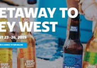 Getaway To Key West Sweepstakes